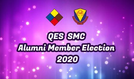 QES SMC Alumni Member Election 2020